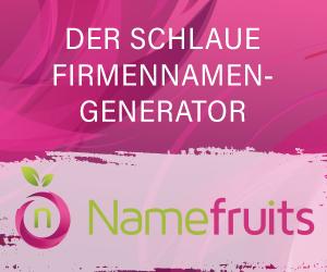 Namefruits